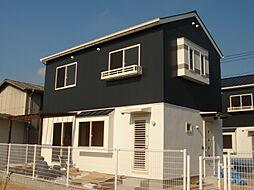[一戸建] 岡山県倉敷市連島5丁目 の賃貸【/】の外観