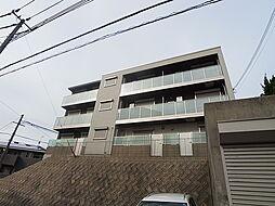 兵庫県神戸市垂水区潮見が丘1丁目の賃貸マンションの外観