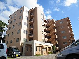 大阪府豊中市稲津町3丁目の賃貸マンションの外観