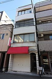 大阪府大阪市城東区成育3丁目の賃貸マンションの外観