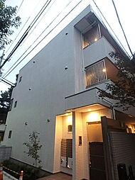 JR中央線 阿佐ヶ谷駅 徒歩5分の賃貸アパート