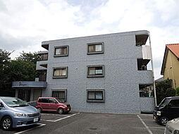 埼玉県川口市戸塚5丁目の賃貸マンションの外観