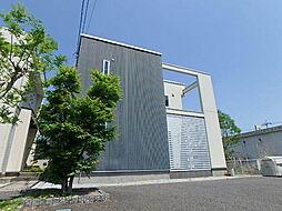 [一戸建] 栃木県小山市西城南2丁目 の賃貸【/】の外観