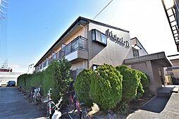 大阪府松原市天美北7丁目の賃貸マンションの外観