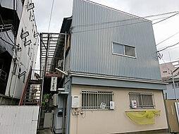 第二吉野荘[102号室]の外観