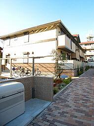 コスモ新森[1階]の外観