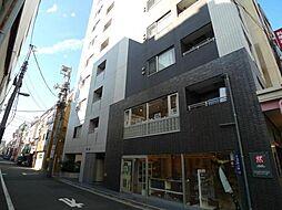 レガスタ浅草[9階]の外観