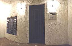 ユンヌフィーユ[2階]の外観