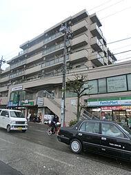 第一寿美家ビル[3階]の外観