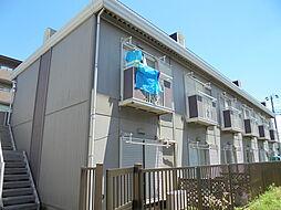 ハイツピア16[2階]の外観