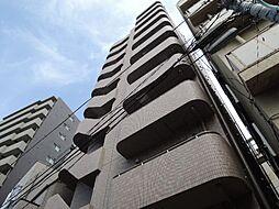 スティル・M[9階]の外観