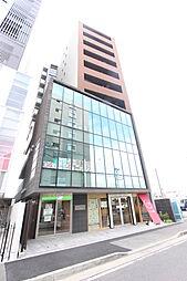 新鎌ヶ谷駅前ビル[6階]の外観