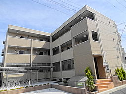 メゾン新浦安(海楽)[3階]の外観