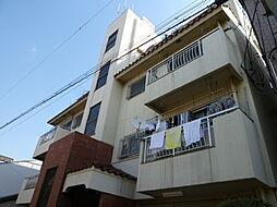 サンハイツ辻村[3階]の外観
