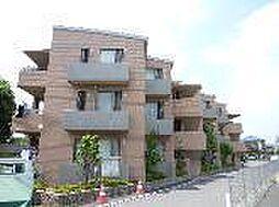 神奈川県横浜市旭区南本宿町の賃貸マンションの外観