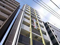 ビガーポリス143松ヶ枝町[3階]の外観