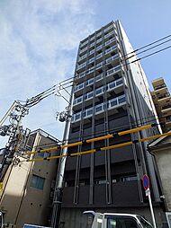 Lala place 梅田東シエスタ[6階]の外観