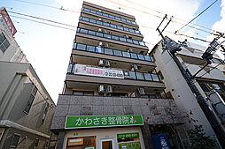 カーライル堺市駅前[5階]の外観