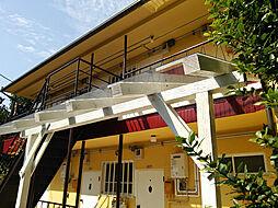 恵明荘 Herbal Apartment みんなで創るキッチンガーデン[1号室]の外観