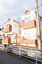 北本駅 2.7万円