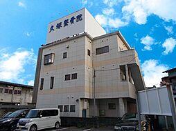 竹丘町ビル[302号室]の外観