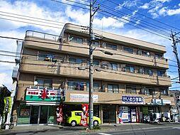 吉田屋ビル[4階]の外観