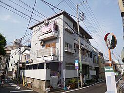 東京都江戸川区北小岩1丁目の賃貸マンションの外観