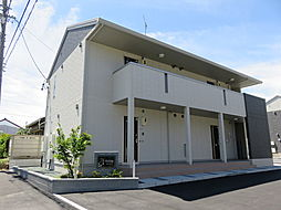 JR東海道本線 豊橋駅 バス21分 高師原口下車 徒歩3分の賃貸アパート