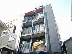 ドリームマンション[4階]の外観