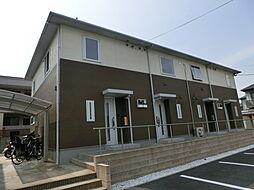 [テラスハウス] 千葉県市原市加茂2丁目 の賃貸【/】の外観