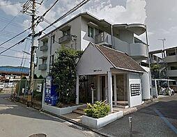 常澤マンション[3階]の外観