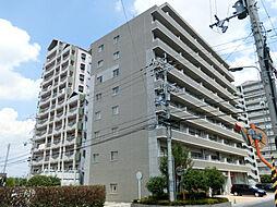 サンロイヤル栗東[6階]の外観