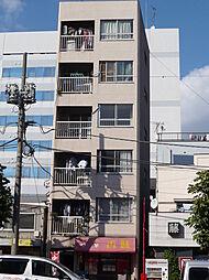 三喜ハイツ[501号室]の外観