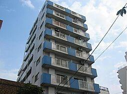 アズール上野[5階]の外観