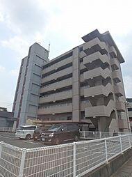那珂川レジデンス[4階]の外観