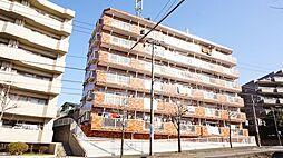 石川坂マンション[405号室]の外観