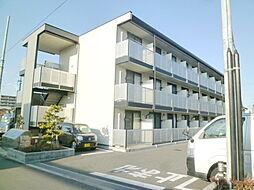 稲荷山公園駅 4.4万円