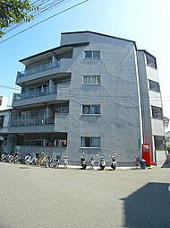 第2大都マンション[4階]の外観