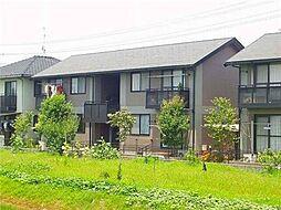 シャトー秋桜 B[101号室]の外観