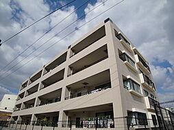 YUKOハイムII[2階]の外観