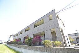 コンフォースMIYAII[2階]の外観