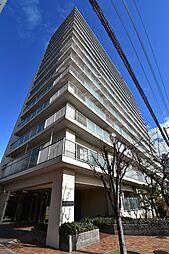 ファミール京橋[13階]の外観