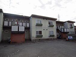 飯野ハイツ[102号室]の外観