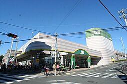 Fuji上野川店 800m