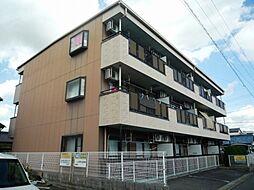 愛知県岩倉市八剱町郷の賃貸マンションの外観