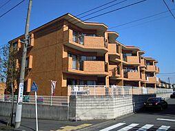 神奈川県横浜市磯子区洋光台4丁目の賃貸マンションの外観