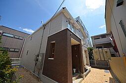 JR南武線 谷保駅 徒歩7分の賃貸アパート