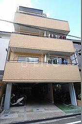 サンチェリー高田III[3階]の外観