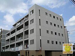 千葉県船橋市印内1丁目の賃貸マンションの外観
