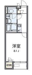 相武台下駅 5.1万円